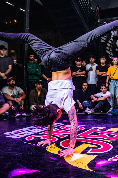 Best of B-Boys and B-Girls in Orlando