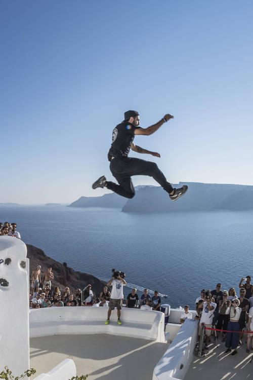Best of Santorini 2011-2016