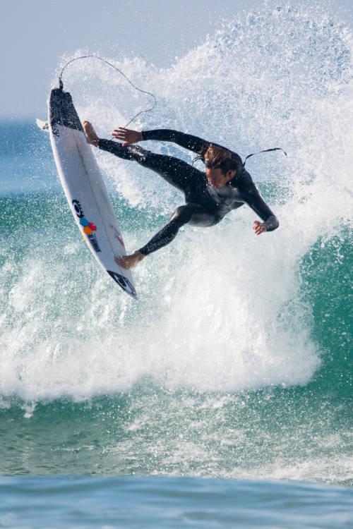 Best of Surfing 2017
