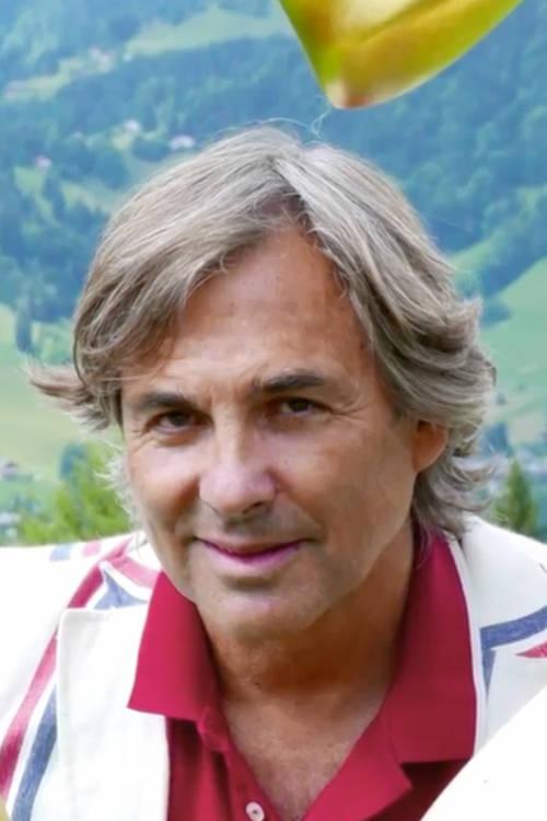 Hubertus Captures Montreux