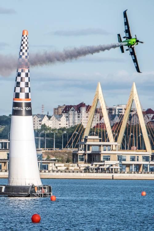 Kazan qualifying results