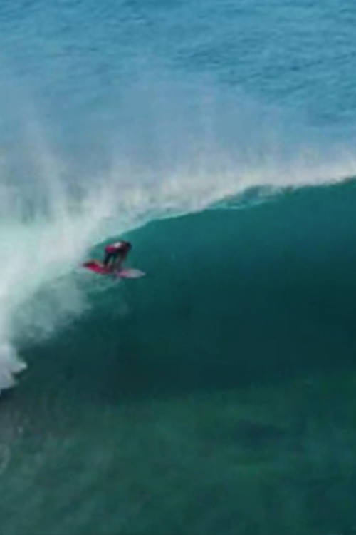 Jamie O'Brien's Best Waves