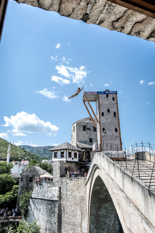 Best moments from Mostar