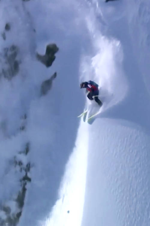 Best of Xtreme Verbier 2017