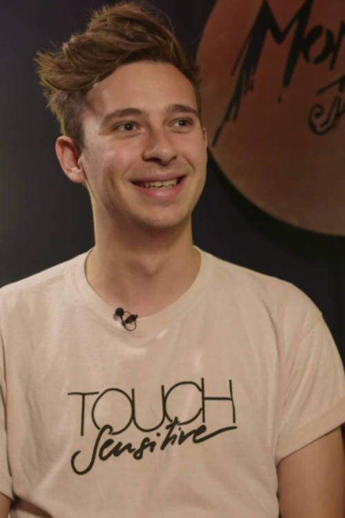 Interview: Flume