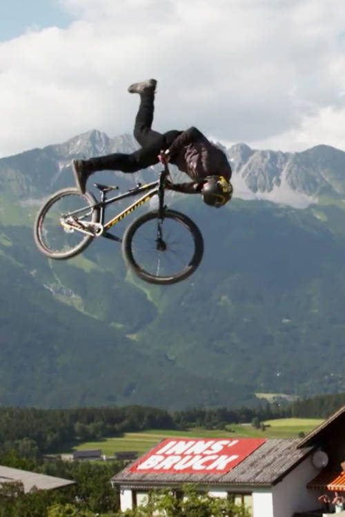 The hunt for the triple crown of Slopestyle