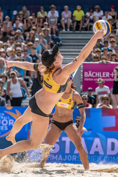 Women's final recap – Gstaad