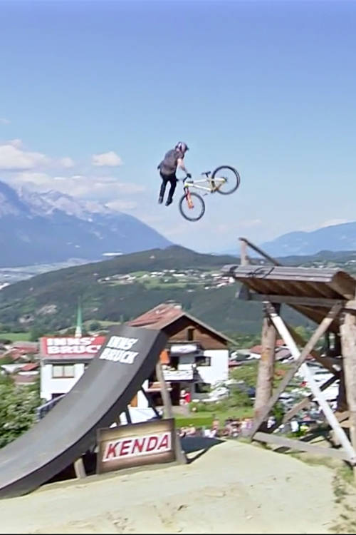 Thomas Genon's Best Run – Innsbruck
