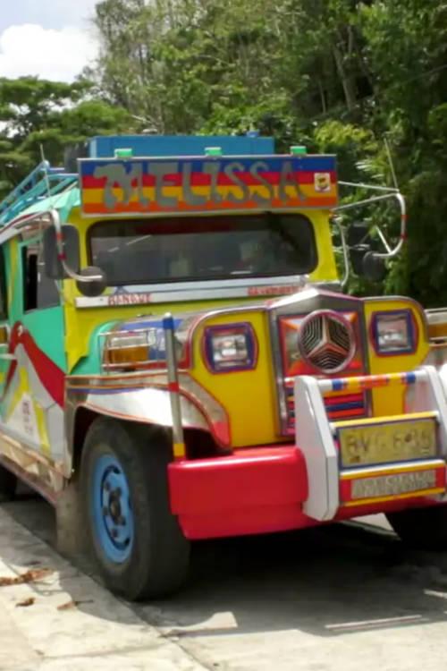 The Jeepney