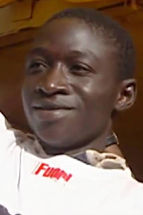 Rest day in Bobo: the other Dakar 2004