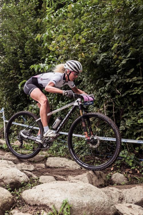 Best of La Bresse: Women's XCO