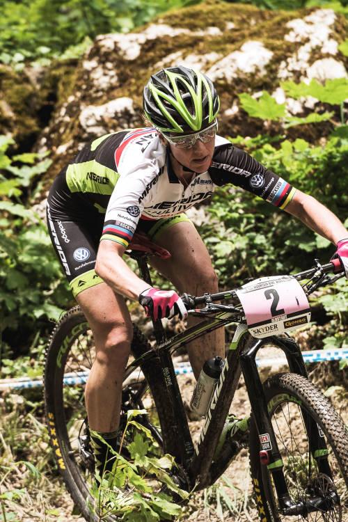 Best of Albstadt: Women's XCO