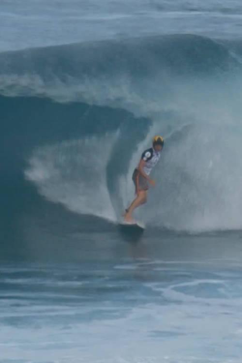 Koa Smith's best wave of round 4