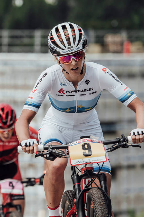 Rob's Top 5 Female XCO Athletes to Watch