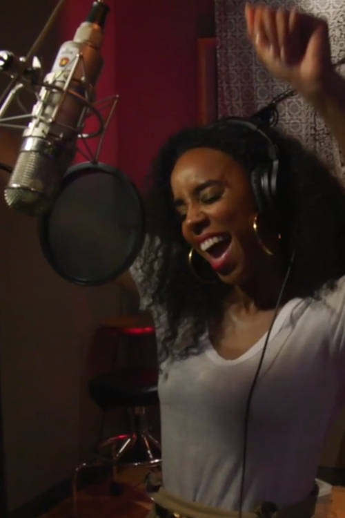 Making of Don't You Worry with Kelly Rowland