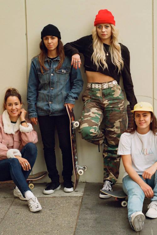 LA Skate + Music