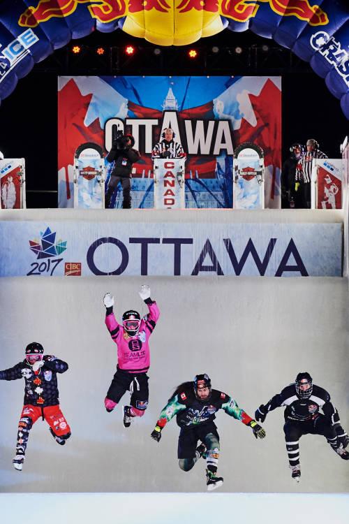 Ottawa Finals Analysis
