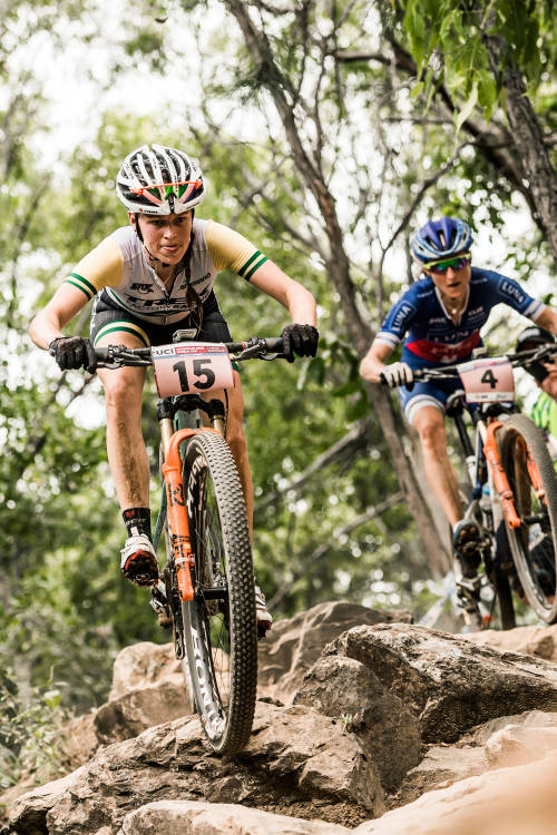Best of Cairns: Women's XCO