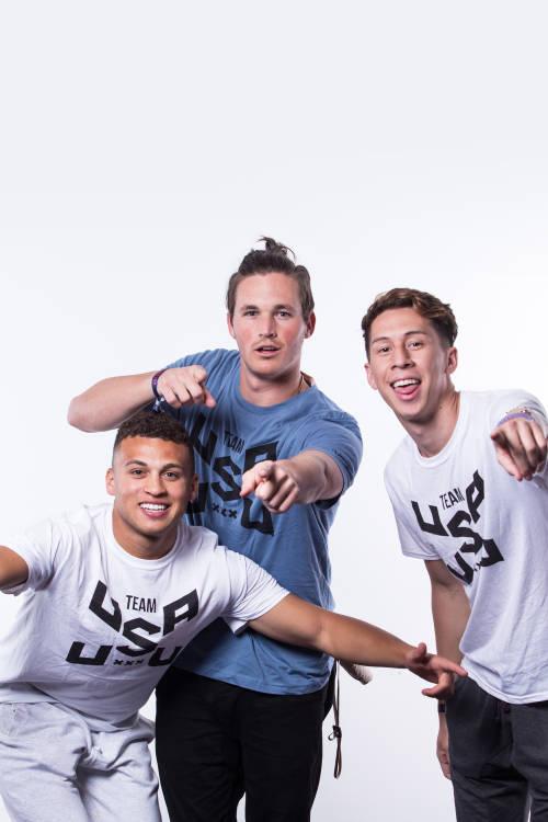 USU: Team Profile