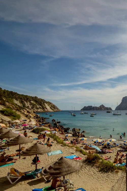 Ibiza: Spirit of EDM