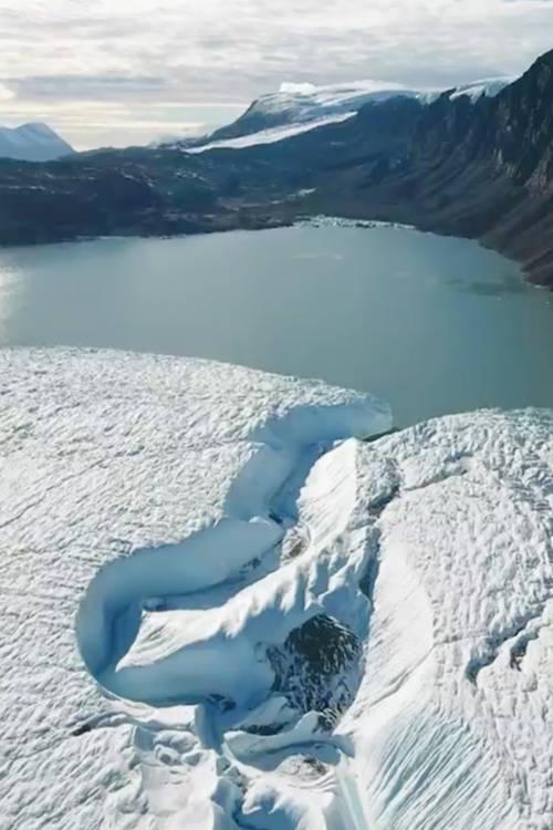 Greenland's Wild Beauty