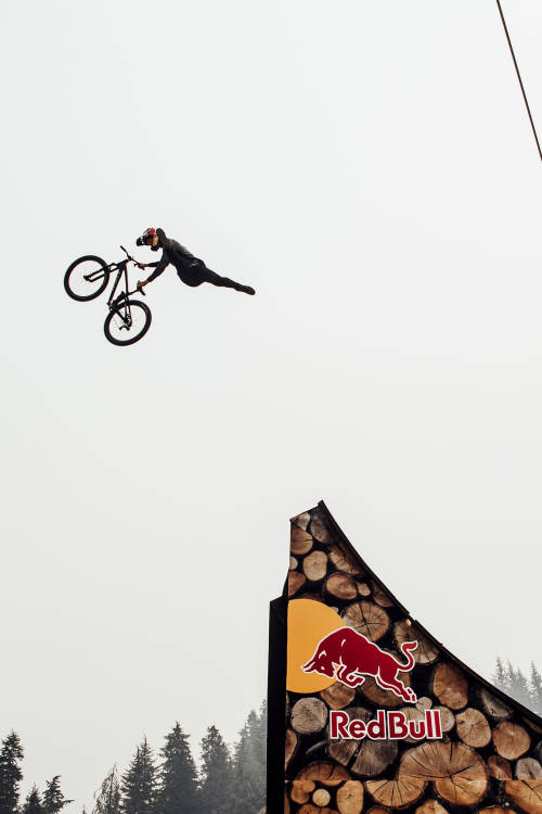 Emil Johansson's 4th place at Red Bull Joyride 2018