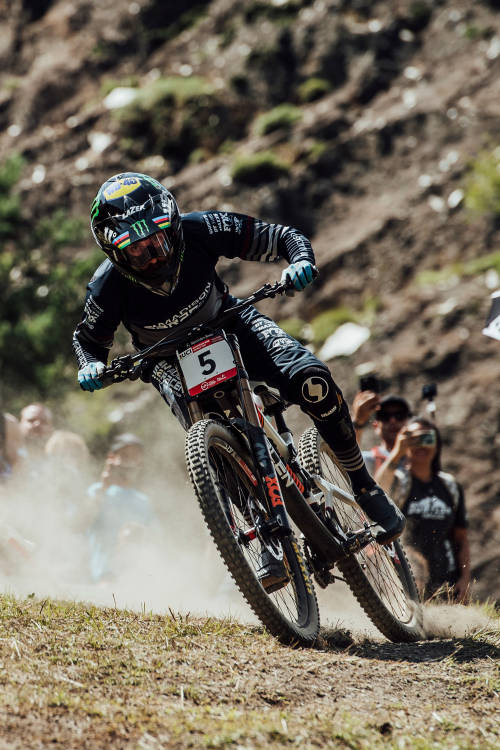 DH finals – Vallnord
