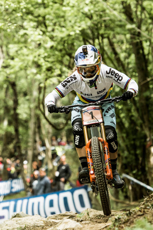 Women's DHI Highlights – Lourdes