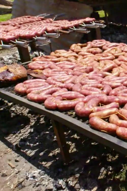 Best BBQ in South America