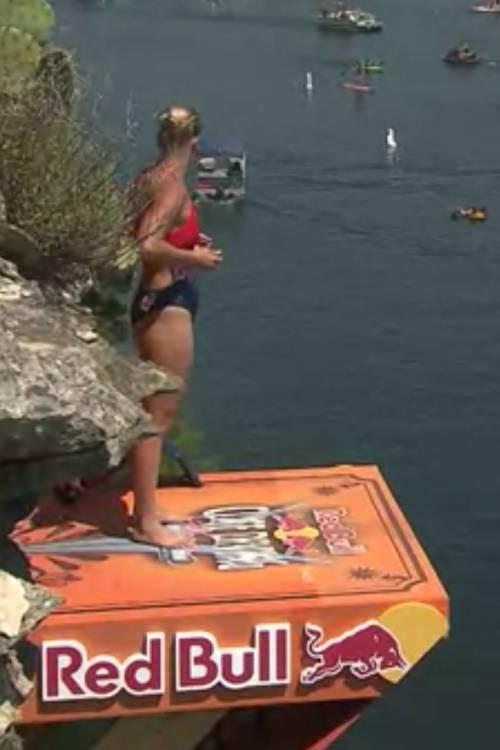 Rhiannan Iffland's Best Dive – Texas