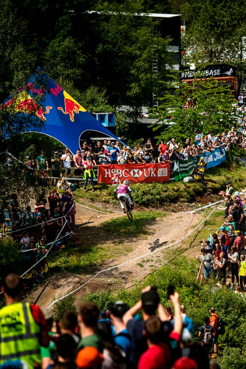 Women's Race Highlights – Fort William