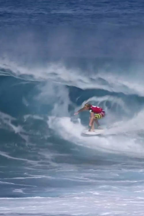 Best Waves Day 2 – Finn McGill 10.00