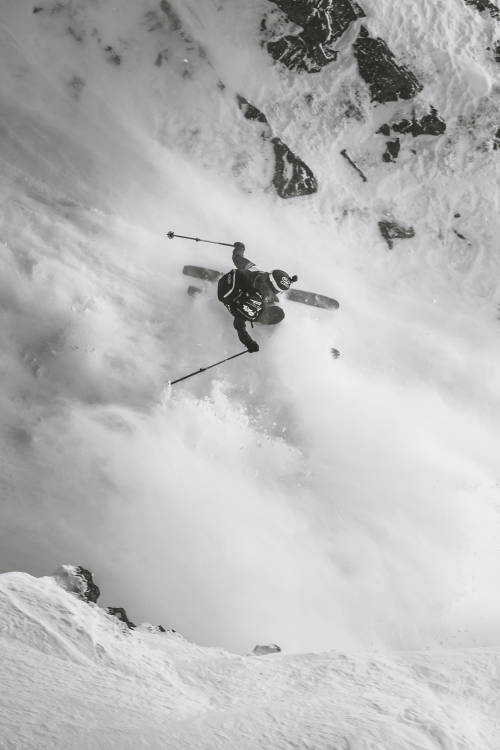 Fabio Studer's POV run – Austria