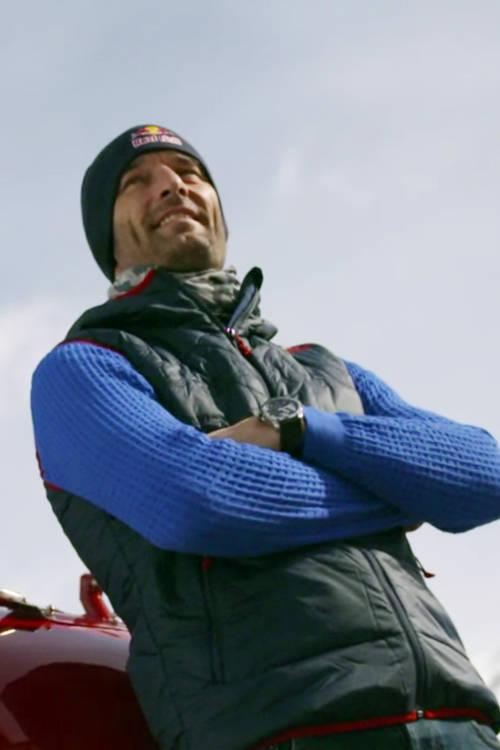 Guest Pilot: Mark Webber