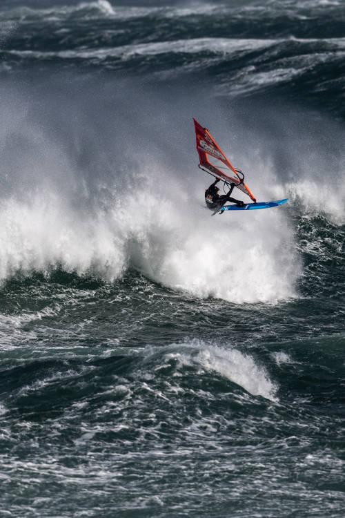 Red Bull Storm Chase recap