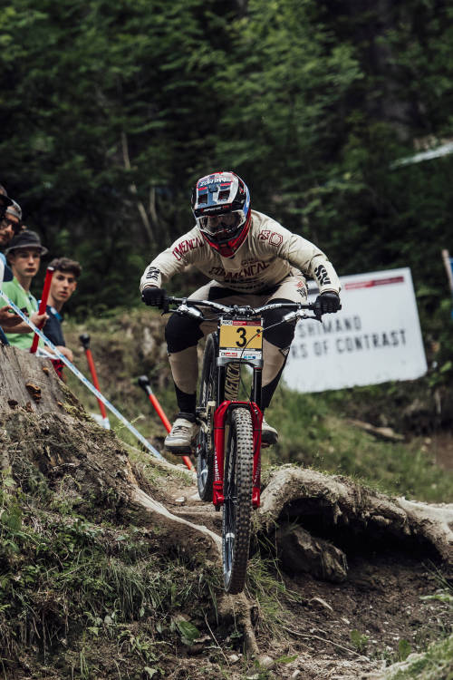 Men's Winning Run – Leogang