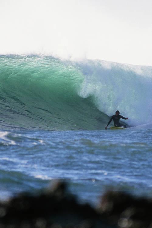 Kayaking the Stikine