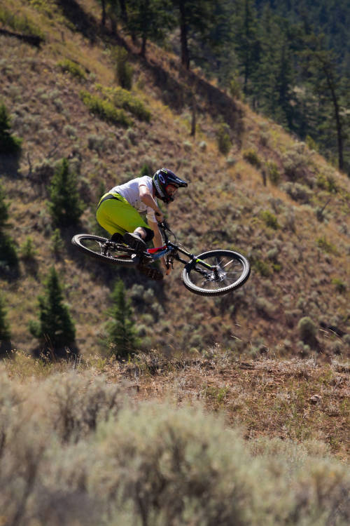 The best MTB runs