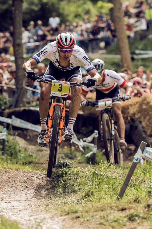 A Race with History – Albstadt