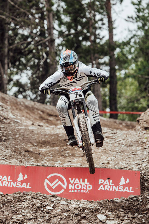 Troy Brosnan's Winning Run – Vallnord