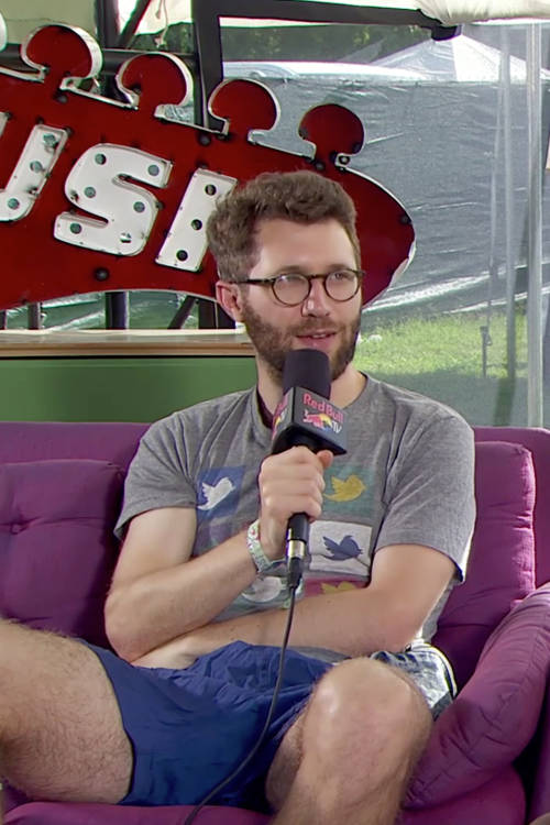 Interview: Vulfpeck