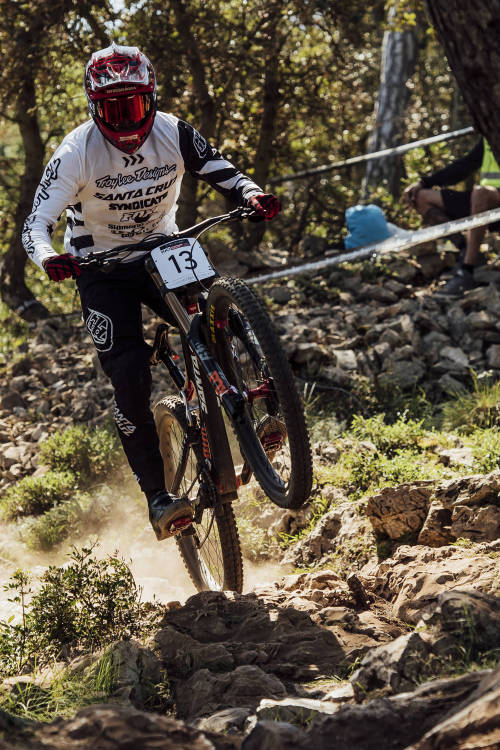Men's 2nd Place Run – Lošinj