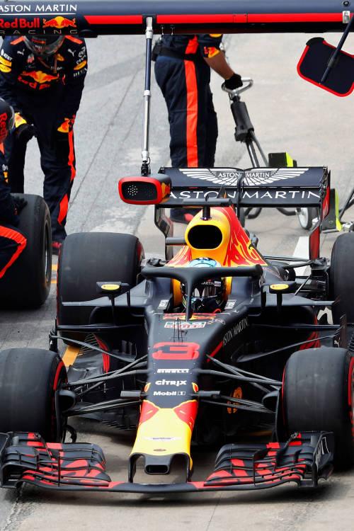 ABC of... Formula One (ES)