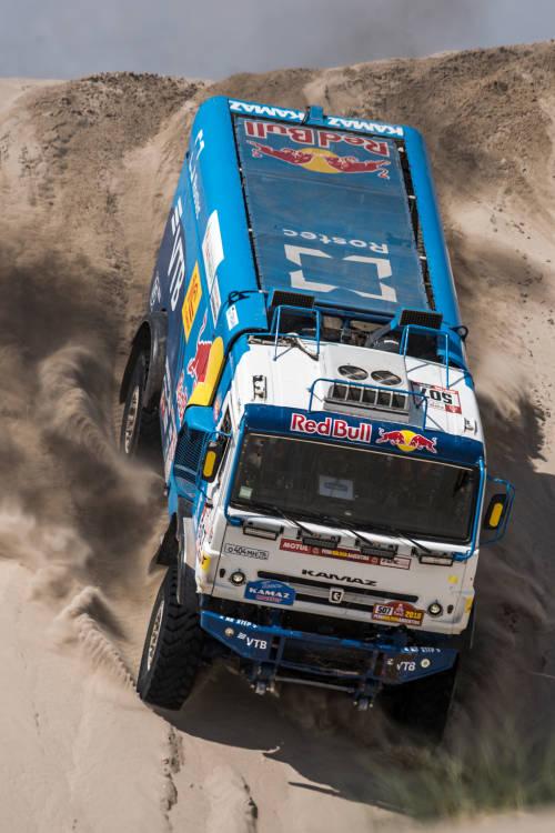 Best of Dakar Daily 2018 (PL)