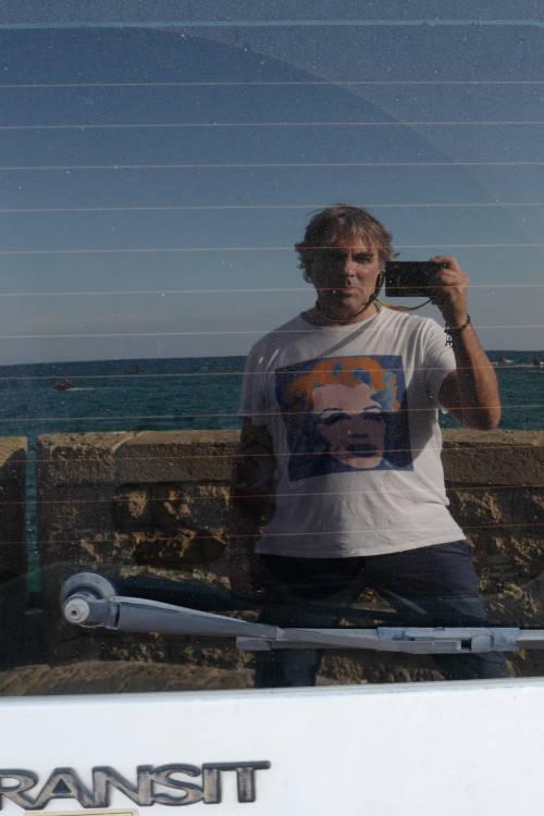 Hubertus captures Tel Aviv