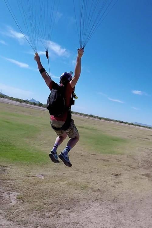Fly N' Slide