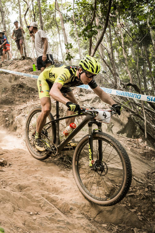 Best of Cairns: Men's XCO