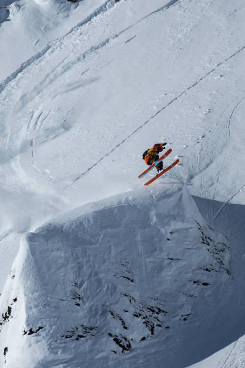Markus Eder's POV run – Canada