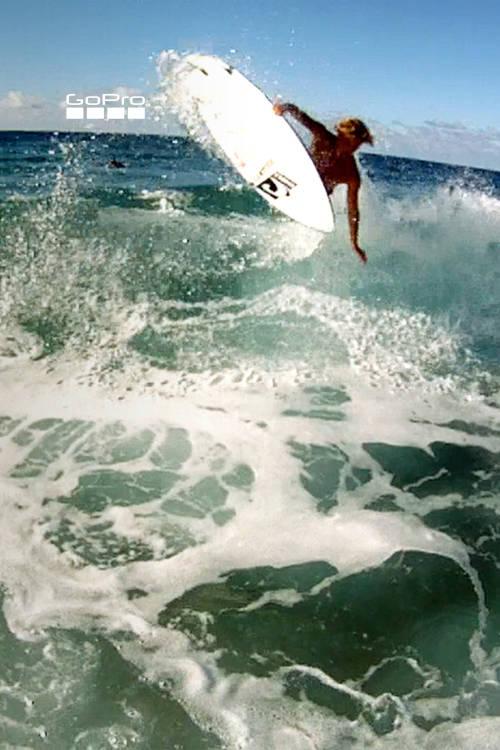 Surf & Sky