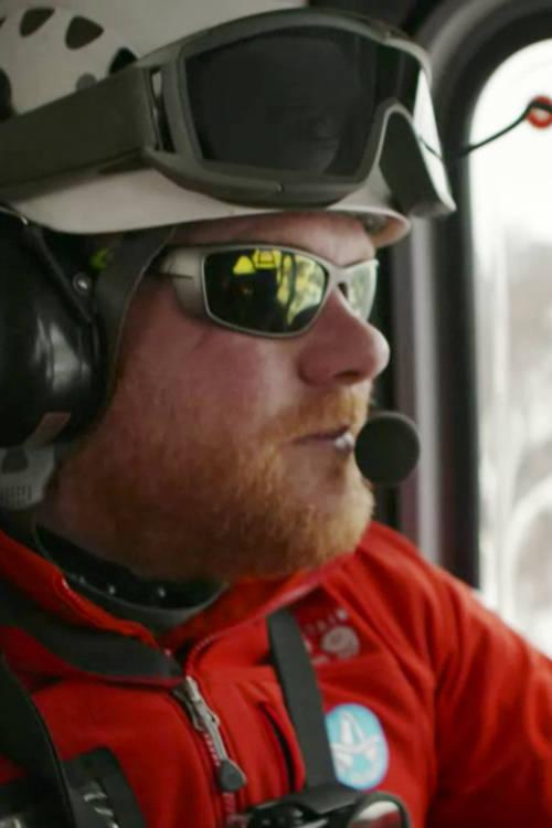 Paramedic Profile: Patrick